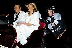 14-12-2009 ALGEMEEN: TOPSPORT GALA AMSTERDAM: AMSTERDAM<br /> Barbara de Loor<br /> ©2009-WWW.FOTOHOOGENDOORN.NL
