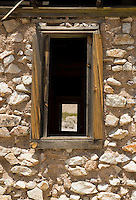 Brothel, Rhyolite ghost town, Nevada