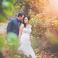 Wedding Photography by Connie Roberts Photography<br /> Autumn Wedding