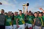 Clann na nGael v Na Fianna - Meath A HL Div.2 Final 2019