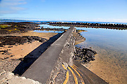 Onekahakaha Beach Park, Hilo, Island of Hawaii