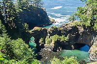 Samuel H. Boardman State Park, Oregon.