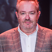 NLD/Amsterdam/20171018 - Premiere De Verleiders: Stem Kwijt, George van Houts