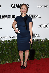 November 14, 2016 - Hollywood, California, U.S. - Erika Christensen arrives for the Glamour Women of the Year Awards 2016 at the Neuehouse Hollywood. (Credit Image: © Lisa O'Connor via ZUMA Wire)