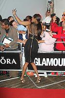 Jourdan Dunn, Glamour Women of the Year Awards, Berkeley Square Gardens, London UK, 04 June 2013, (Photo by Richard Goldschmidt)