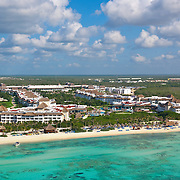 Princess Resorts. Riviera Maya, Quintana Roo, Mexico.