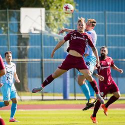 20171017: SLO, Football - Slovenian Cup 2017/2018 - NK Triglav Kranj vs ND Gorica
