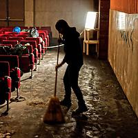 Occupato Cinema America