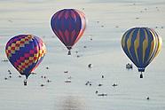 2014 Balloon festival in Poughkeepsie