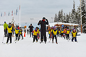 2021 January Classic Ski Race