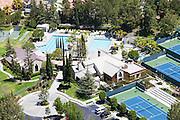 Coto de Caza Golf and Racket Club Aerial