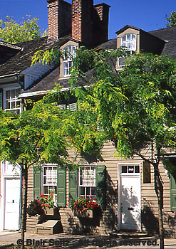 Historic York, PA, Townhouse