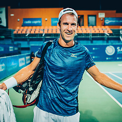 20170809: SLO, Tennis - ATP Challenger Zavarovalnica Sava Slovenia Open 2017, day 6