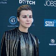 NLD/Amsterdam/20130903 - Filmpremiere Jobs , Victoria Koblenko,