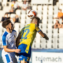 20210929: SLO, Football - Prva Liga Telemach Slovenije 2021/22, FC Koper vs NK Domzale