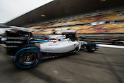 April 17, 2014 - Shanghai, China. UBS Chinese Formula One Grand Prix. Felipe Massa (BRA), Williams-Mercedes