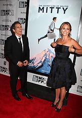 Ben Stiller & Christine Taylor Split - 28 May 2017