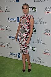 Ashlan Gorse bei den Annual EMA Awards in Los Angeles / 221016<br /> <br /> *** 26th Annual EMA Awards in Los Angeles on October 22, 2016 ***