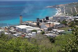 Fuel Port, Cay Bay