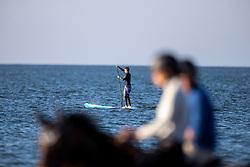 Paddle Boarding<br /> CSIO La Baule 2021<br /> © Hippo Foto - Dirk Caremans<br />  13/06/2021