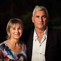 Alison and Marvin Berglas 25th Anniversary 08.09.2018
