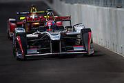 March 14, 2015 - FIA Formula E Miami EPrix: Loic Duval, Dragon Racing