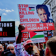 Resist G7 - Justice for Palestine Protest