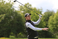 Jake Rowe (Tandragee) on the 15th tee during Round 4 of the Ulster Stroke Play Championships at Galgorm Castle Golf Club, Ballymena, Northern Ireland. 28/05/19<br /> <br /> Picture: Thos Caffrey / Golffile<br /> <br /> All photos usage must carry mandatory copyright credit (© Golffile | Thos Caffrey)