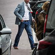 NLD/Amsterdam/20140625 - Rick Nieman