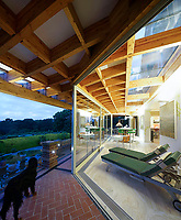 LEllp, Lee Evans Architects, The Plovers