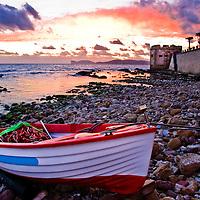 Sardinia, Italy Travel Stock Photos
