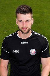 Harry Bearman, Lead Academy Strength and Conditioning Coach, Charlton Athletic.