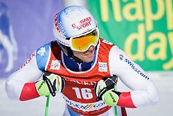 Carlo Janka (SUI) during Men Giant Slalom race of FIS Alpine Ski World Cup 55th Vitranc Cup 2015, on March 4, 2016 in Kranjska Gora, Slovenia. Photo by Ziga Zupan / Sportida