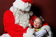 Down Syndrome Association of Northern Virginia Holiday Breakfast