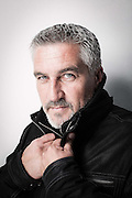 Celebrity & Television chef Paul Hollywood portrait on October 9, 2013. <br /> <br /> Photo Ki Price