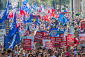 Peoples Vote March