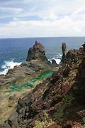 St. Paul's Point, Bounty Bay, Pitcairn Island<br />