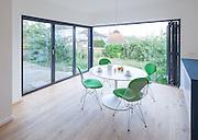 Belgrave Gardens Residence, London. Krause Architects