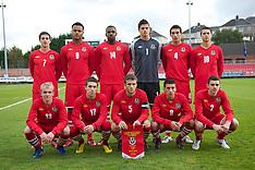 101022 Wales U19 v Iceland U19
