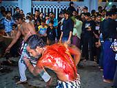 Burmese Shia Muslims Celebrate Ashura
