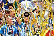 Coventry City v Exeter City 280518
