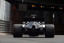 May 23, 2019 - Monte Carlo, Monaco - xa9; Photo4 / LaPresse.23/05/2019 Monte Carlo, Monaco.Sport .Grand Prix Formula One Monaco 2019.In the pic: Lewis Hamilton (GBR) Mercedes AMG F1 W10 (Credit Image: © Photo4/Lapresse via ZUMA Press)