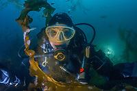 Dr. Sylvia Earle explorers Cashes Ledge