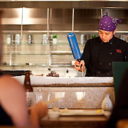 """Scottsdale's Roka Akor features Robatayaki style """"open charcoal"""" cuisine. They specialize in prime steak and sushi and were voted one of the Top 10 Sushi Spots in the United States by Bon Appetit...Roka Akor is located at 7299 North Scottsdale Road  Paradise Valley, AZ 85253"""