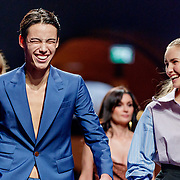 20181103 Elite Model Look finale 2018