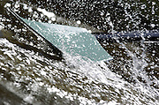 2005 Varsity Boat Race. Tideway Week, Putney, London, ENGLAND. Wednesday am training session. Cambridge University Boat Club morning training session;..Photo  Peter Spurrier. .email images@intersport-images...[Mandatory Credit Peter Spurrier/ Intersport Images]