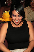 October 13, 2012- Bronx, NY: Cheryl James aka Salt of ' Salt n Pepa '  at the Black Girls Rock! Awards presented by BET Networks and sponsored by Chevy held at the Paradise Theater on October 13, 2012 in the Bronx, New York. BLACK GIRLS ROCK! Inc. is 501(c)3 non-profit youth empowerment and mentoring organization founded by DJ Beverly Bond, established to promote the arts for young women of color, as well as to encourage dialogue and analysis of the ways women of color are portrayed in the media. (Terrence Jennings)