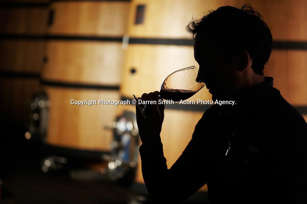 Cape Mentelle Winemaker Rob Mann