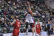 DESCRIZIONE : Eurocup 2015-2016 Last 32 Group N Dinamo Banco di Sardegna Sassari - Cai Zaragoza<br /> GIOCATORE : Tony Mitchell<br /> CATEGORIA : Tiro Penetrazione Sottomano<br /> SQUADRA : Dinamo Banco di Sardegna Sassari<br /> EVENTO : Eurocup 2015-2016<br /> GARA : Dinamo Banco di Sardegna Sassari - Cai Zaragoza<br /> DATA : 27/01/2016<br /> SPORT : Pallacanestro <br /> AUTORE : Agenzia Ciamillo-Castoria/L.Canu