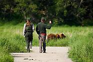 National Park Services & Park Tourism